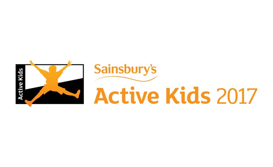 Active Kids 2017 logo